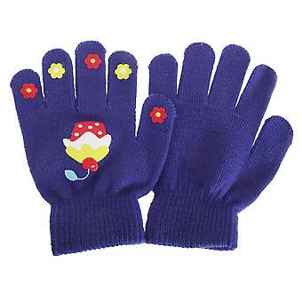 Dzieci dziewczyny chwytaka magiczne rękawice (1 para)