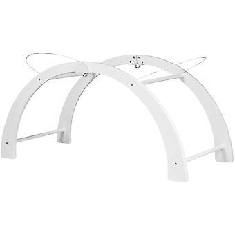 Shnuggle Curve Stand White