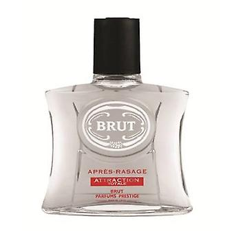 Brut After Shave 100 Ml - Attraction Totale