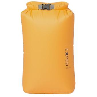 EXPED FOLD DRYBAG CLASSIC 5L CORN YELLOW