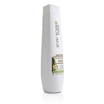 Matrix Biolage 3 Butter Control System conditioner (for uregjerlig hår)-400ml/13.5 oz
