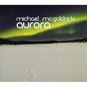 Michael McGoldrick - Aurora [CD] USA import