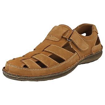 Mens Maverick Flat Sandals A1103