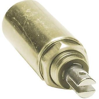Intertec ITS-LZ-1949-Z-6VDC Solenoid attracting 0.6 N 11 N 6 V DC 7 W