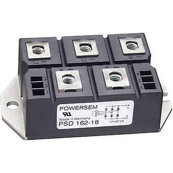 POWERSEM PSB 192-18 Diode bridge Figure 2 1800 V 174 A 1-phase