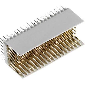 Edge connector (pins) 243-23310-15 Total number of pins 95 No. of rows 7 ept 1 pc(s)