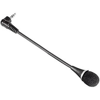 Hama VoIP PC microphone Black Corded