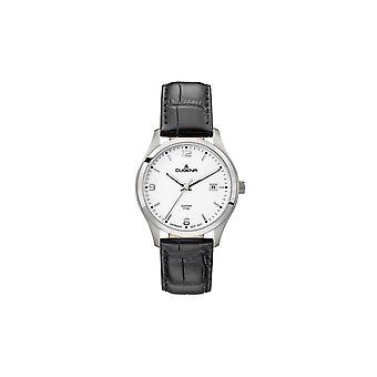 Dugena Herre Watch traditionel klassisk Tresor 4460694
