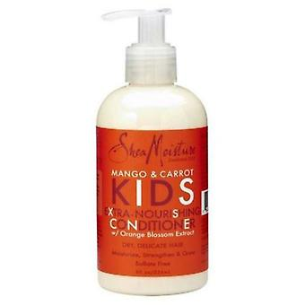 Shea Moisture Kids Mango Conditioner 236ml