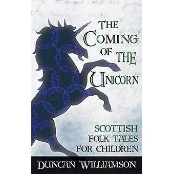 Kommer af Unicorn - skotsk folkemusik fortællinger for børn af Duncan