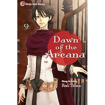 Dawn of the Arcana - Volume 9 by Rei Toma - Rei Toma - 9781421549200