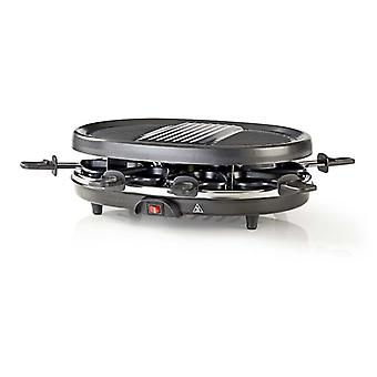 Raclette Grill for 8 persons, 900W