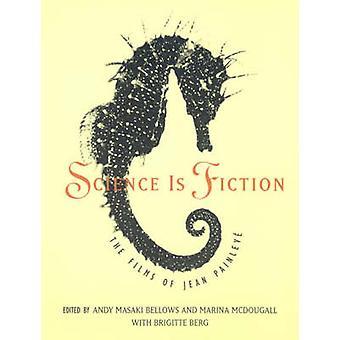Videnskab er fiktion - film af Jean Painleve af Andy Masaki Bellows