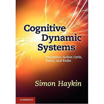 Kognitiven dynamische Systeme - Wahrnehmung-Action Cycle - Radar und Radio