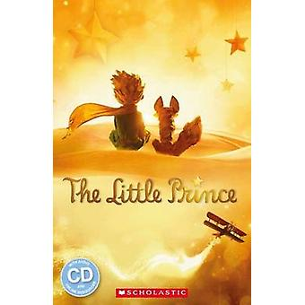 The Little Prince by Jane Rollason - 9781407169682 Book