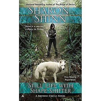 Stillleben mit Shape-Shifter