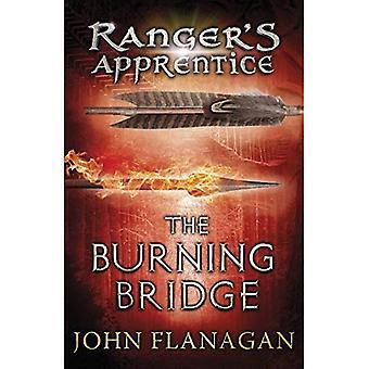Ranger's Apprentice: The Burning Bridge (Rangers Apprentice)