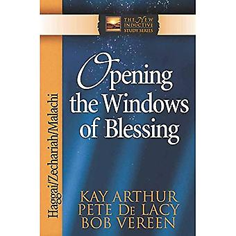 Aprendo le finestre della benedizione (nuovo studio induttivo)