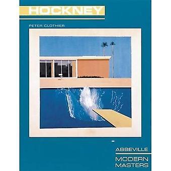David Hockney (Modern Masters)