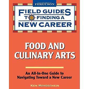 Mat och måltidskunskap (fältet guider till att hitta en ny karriär)