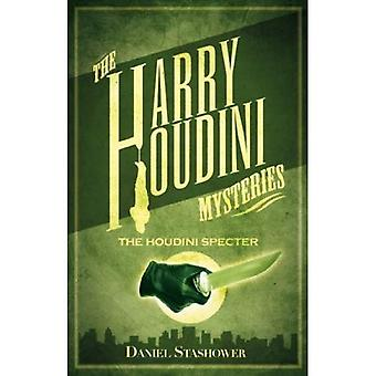 Harry Houdini mystères - le spectre de Houdini
