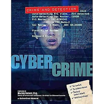 Cyber Crime (crimine & Detection)