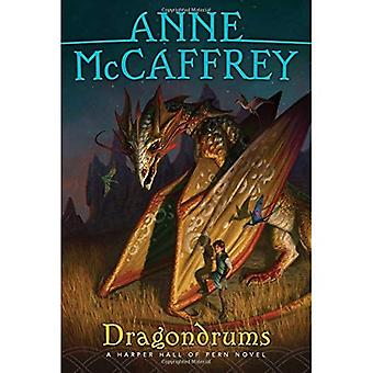 Dragondrums (Harper Hall Pernin)