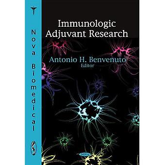 Immunologic Adjuvant Research