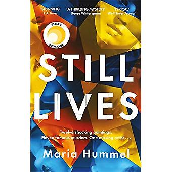 Still Lives: The gripping Reese Witherspoon Book Club� thriller!