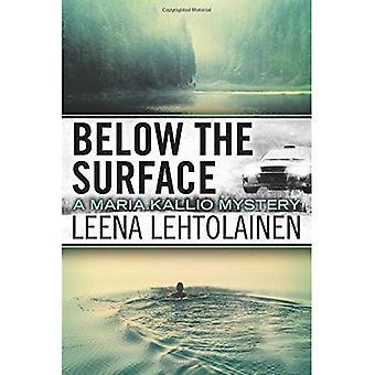 Below the Surface (The Maria Kallio Series)
