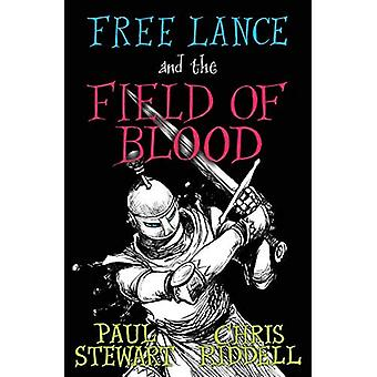 Free Lance en het veld van bloed