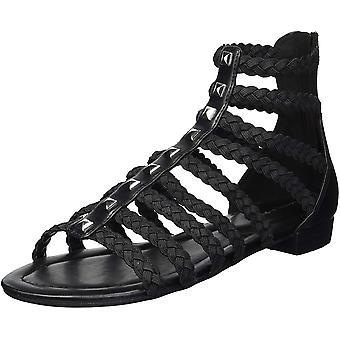 Marc Fisher Womens Pepita Open Toe Casual Gladiator Sandals
