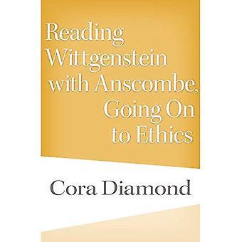 Läsa Wittgenstein med Anscombe, pågår till etik