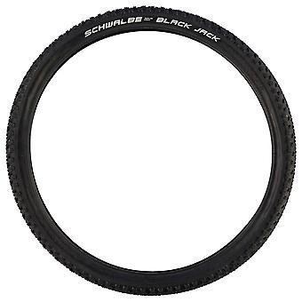 27,5×2,15 ″ 650B Osc Bike Tyre 55-584 Schwalbe Marathon Almotion