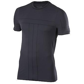Falke Basic t-skjorte-svart
