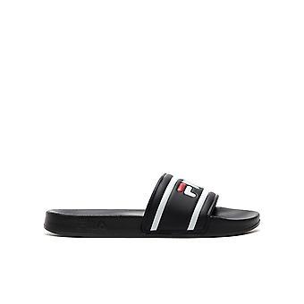 FILA chaussures ligne Casual Morro Bay Slipper noir 0000087376_0
