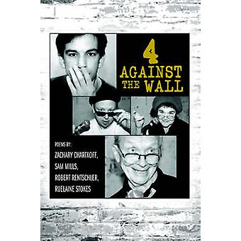 4 Against the Wall by Chartkoff & Zachary Jean
