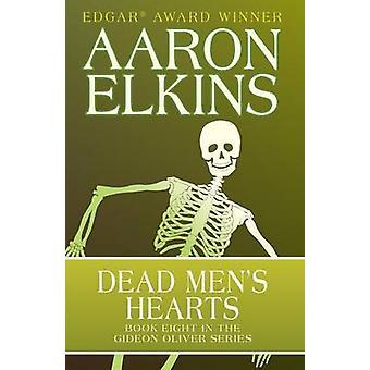 Dead Mens Hearts by Aaron Elkins