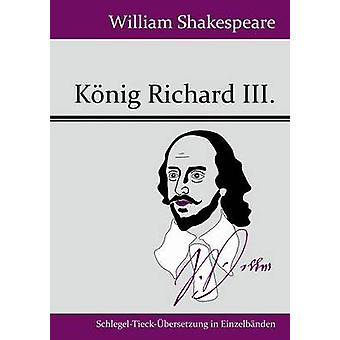 Knig Richard III. av William Shakespeare