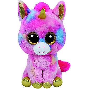 Ty Beanie Boo Buddy - Fantasia the Unicorn 24cm