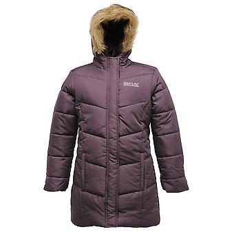 Regatta Great Outdoors Girls Blissfull II Parka Jacket