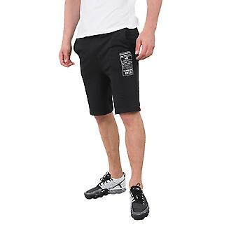 Alpha industries mens Sweatshorts kooi code Jogger