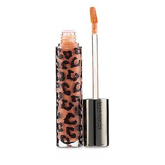 Laura Mercier Lacquer Up Acrylick Lip Varnish - # Soleil (muted Orange) - 6ml/0.2oz