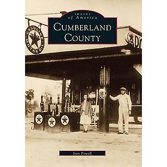 Cumberland County by Joey Powell - 9780738502700 Book