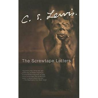 The Screwtape Letters - 9780756983697 Book