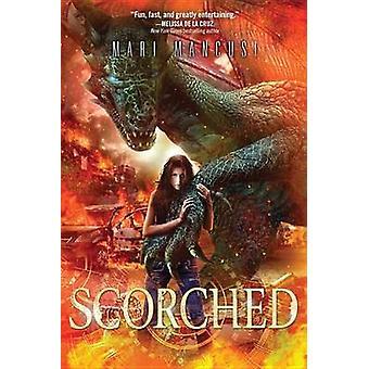 Scorched by Mari Mancusi - 9781402292279 Book