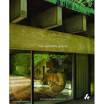 The Modern House by Jonathan Bell - 9781908967725 Book