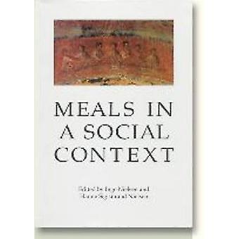 Meals in a Social Context - Aspects of the Communal Meal in the Hellen