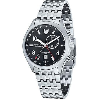 Swiss Eagle Mission SE-9060-11 Heren Horloge