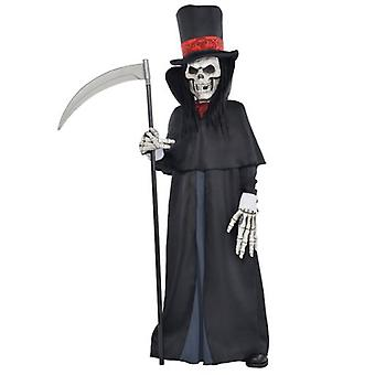 Amscan Costume Death Tomb for Junior - Children (Babies and Children , Costumes)